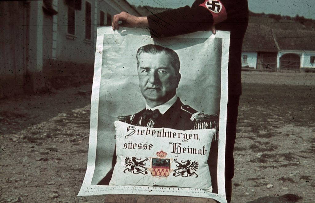 Schmidt Mária szerint Horthy Miklós adta vissza a nemzet önbecsülését