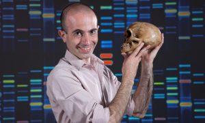 Harari: A technológia a zsarnokok barátja