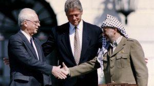 A béke, ami sose volt – 25 éve írták alá az oslói megállapodást