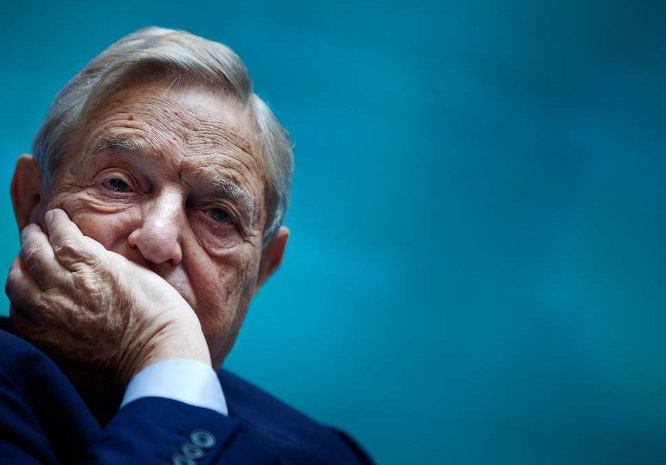 Náci szimpatizánsnak nevezte Soros Györgyöt egy republikánus képviselőjelölt