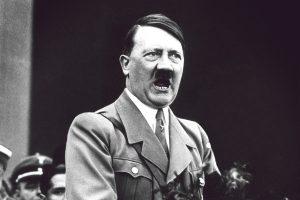 Zsidó nőt jegyzett el Hitler egyik utolsó élő rokona