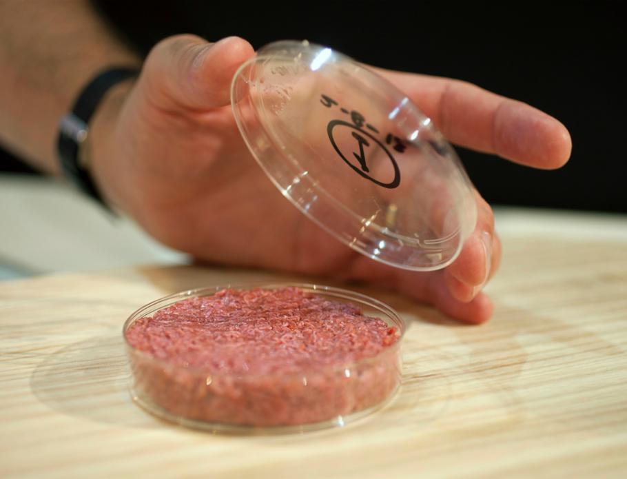 Laboratóriumokban születhet meg a kóser szalonna?
