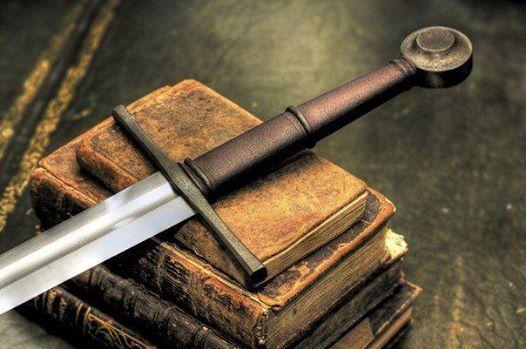 Könyv és Kard – zsidó, keresztény és iszlám szempontok