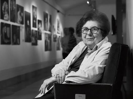 SalomKlubRádió Élőben – vendégünk Keleti Éva fotóművész