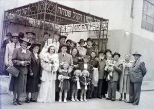 ÚJRA – Női szemmel a zsidónegyedben