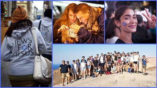 Mitől zsidó egy mai magyar fiatal? – Pál Borbála előadása
