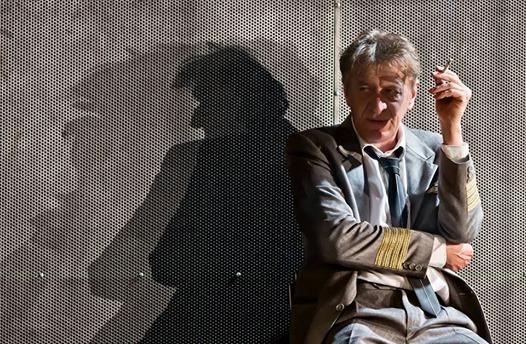 Székely Csaba: Kutyaharapás