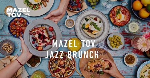 Mazel Tov • Jazz Brunch