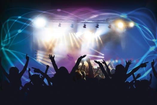 SMR party a Limmud fesztiválon