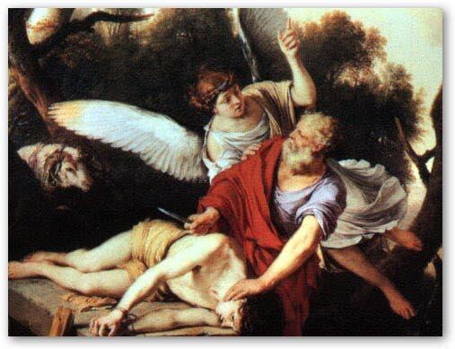 Emberi áldozat (Izsák) az Örökkévaló oltárán? Van -e egyáltalán mártíromság a judaizmus szerint?- Faith Asher rabbi előadása a Budavári zsinagógában
