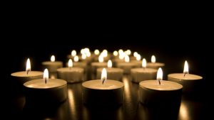 Gyászmegemlékezés a pittsburghi merénylet áldozatainak emlékére