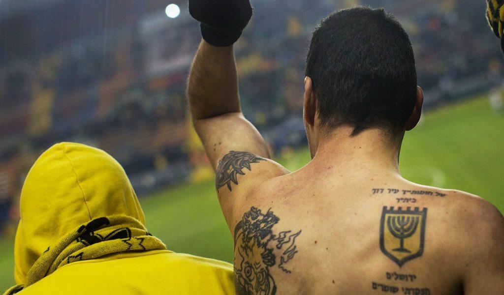 Mohamed nevű játékos borzolja a jeruzsálemi fociultrák kedélyét