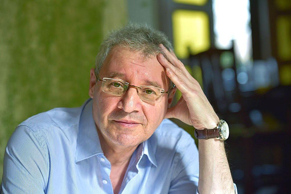 Gábor György: A Sorsok Háza sorstalansága