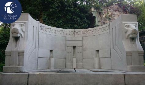Három temető, négy tematikus művészeti séta – Salgótarjáni Utcai …