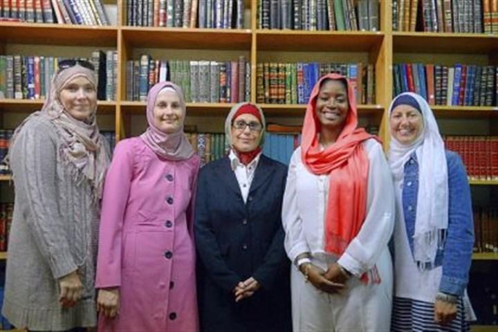 Muszlimok több mint 60 ezer dollárt gyűjtöttek a pittsburghi áldozatokért