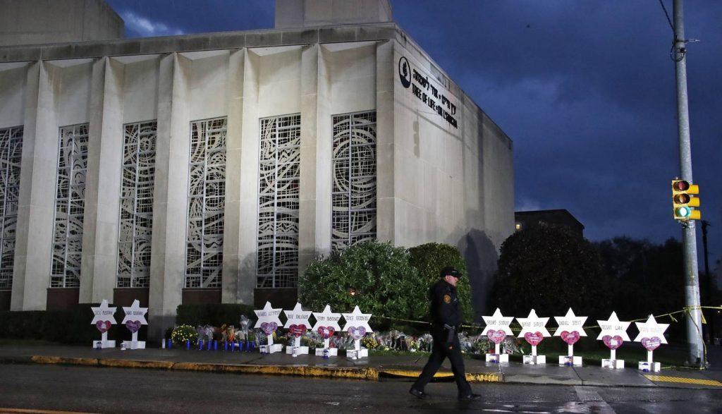 Bedő Viktória: Pittsburgh után: az amerikai zsidóság új korszaka