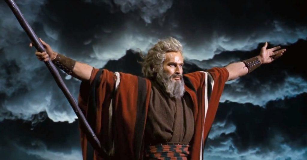 Mózesről neveztek el egy újfajta orvosi eljárást