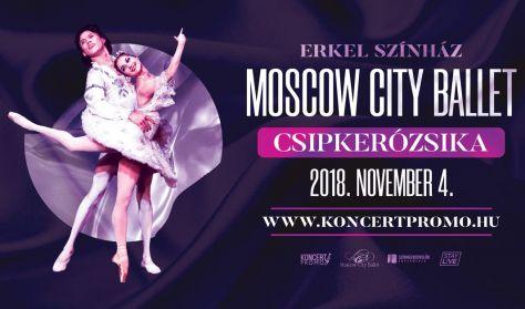 MOSCOW CITY BALLET – Csipkerózsika