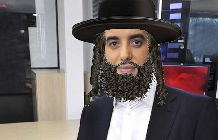 Ultraortodox zsidóként bujkált volna a most elfogott francia gengszter