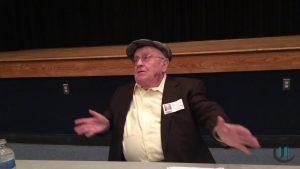 Négy perccel késte le a pittsburghi mészárlást egy magyar holokauszttúlélő