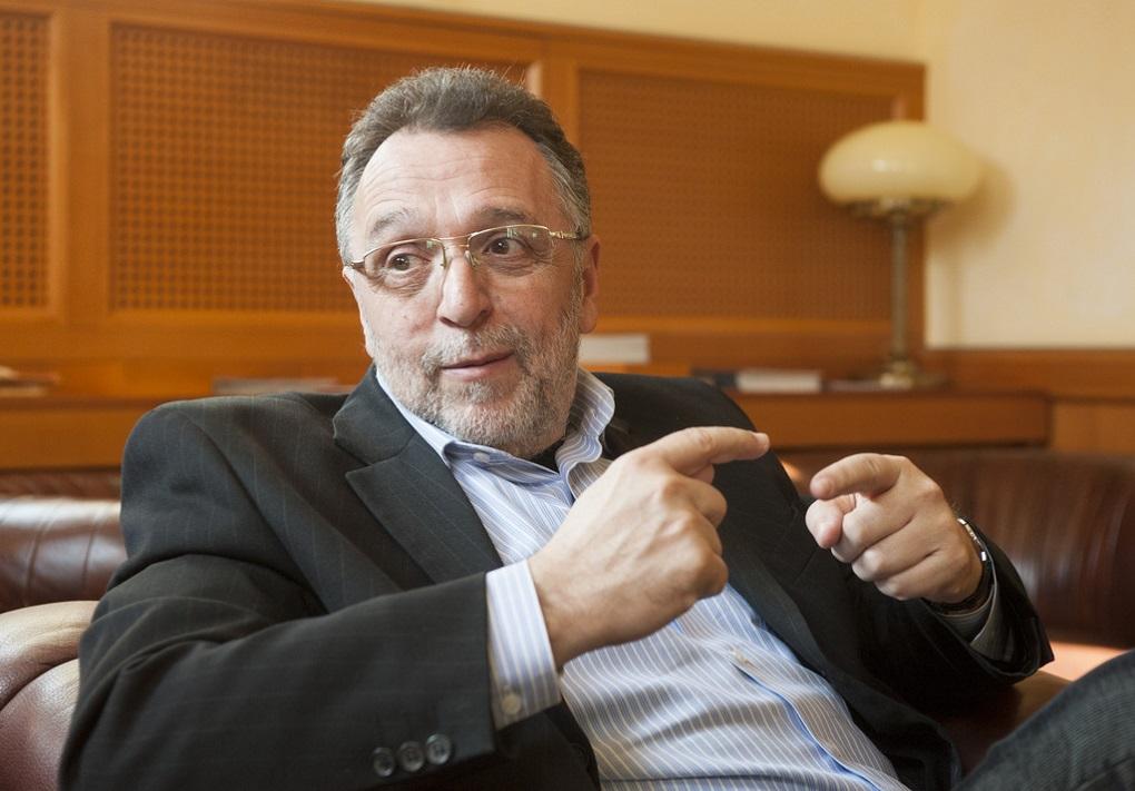 Heisler András: A Figyelő antiszemita címlapja ráirányította a figyelmet a Magyarországon zajló folyamatokra
