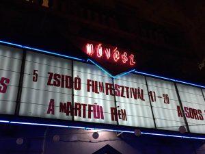 Higgy a szemednek! – Egy zsidó filmfesztivál Budapesten