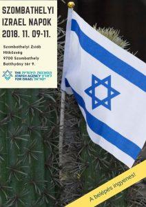 Szombathelyi Izrael Napok
