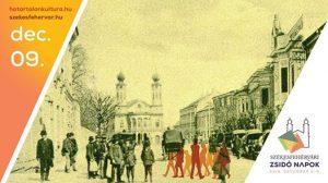 Székesfehérvár zsidó emlékei – történelmi séta