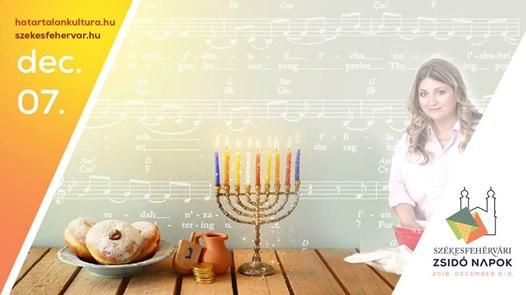 Így imádkozunk – ízek, imák, dallamok
