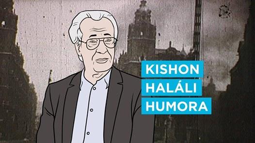 Kishon haláli humora