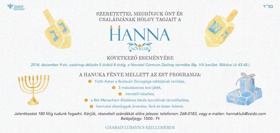 Hanna Női Klub