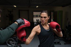 Gal Gadot bokszedzése miatt őrül meg éppen az internet