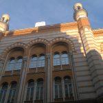 A zsidó és nem-zsidó együttélés kerül a megújuló Rumbach zsinagóga fókuszába