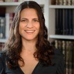 Egy női rabbi került a Time magazin címlapjára