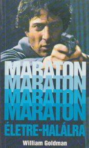 Micve-Klub-Film-Est Maraton életre, halálra