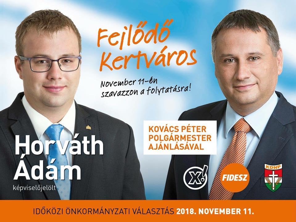 Zsidó világösszeesküvésről beszélt a frissen megválasztott fideszes képviselő