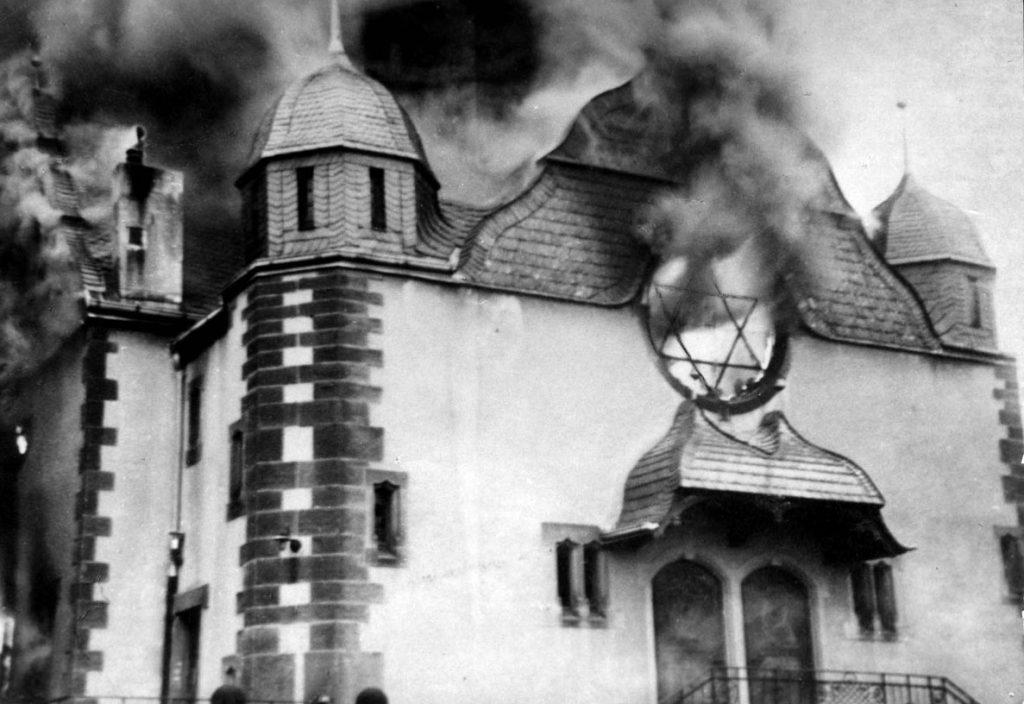 A pogrom, amely mindent megváltoztatott – 80 éve történt a kristályéjszaka