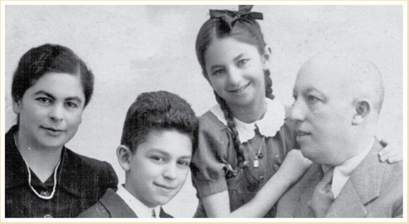 Akik nem féltek sóletbe főzni a holokauszt emlékezetét