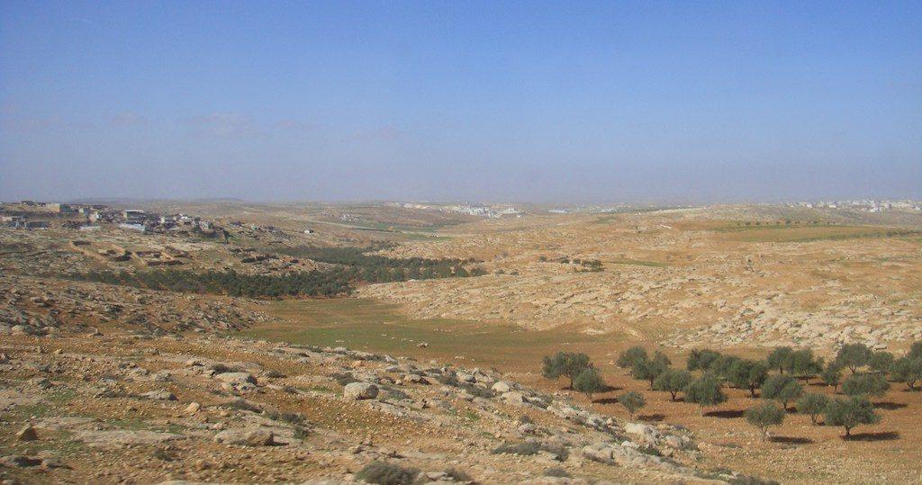 Zsidóknak adtak volna el földet, 15 év börtönre ítélte őket a palesztin bíróság