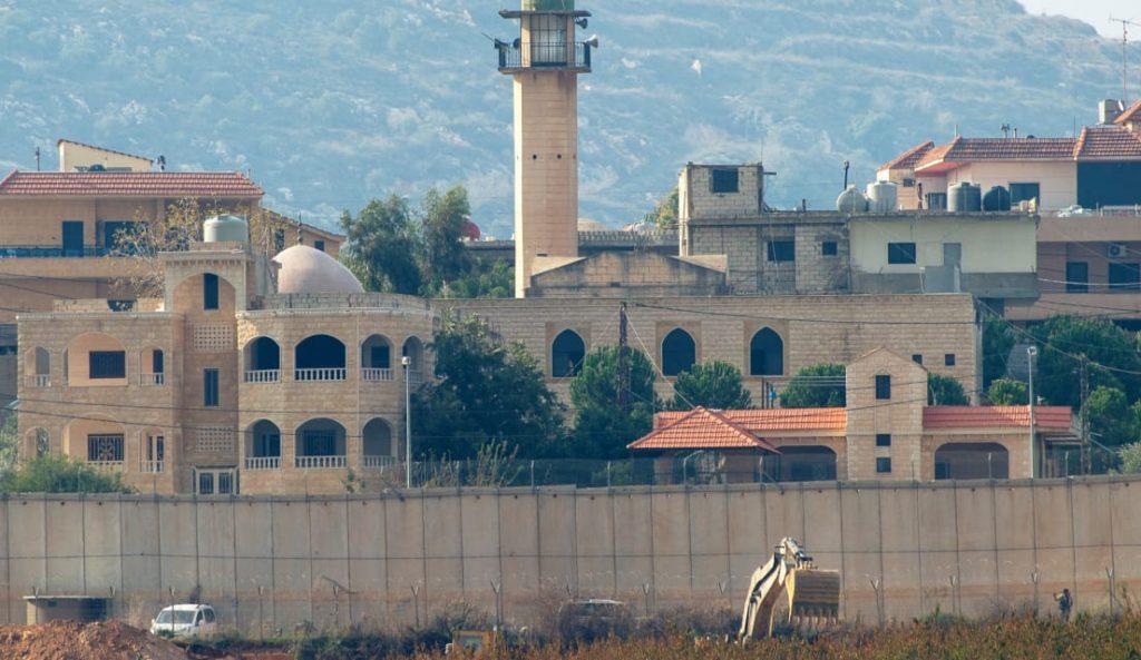 Megsemmisíti az izraeli hadsereg a Hezbollah alagútjait a libanoni határnál