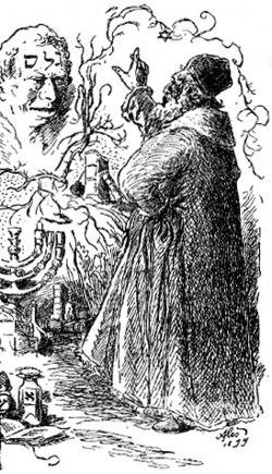 Gólem: A varázsszavakkal teremtett agyagember misztikája – Faith Asher előadása a Budavári zsinagógában
