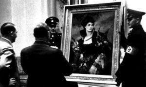 Magyarország nem adja vissza a zsidó műkincseket