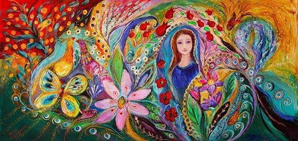 A Tanach legjobb női mellékszereplői: Szim Salom Bét Midrás 5779