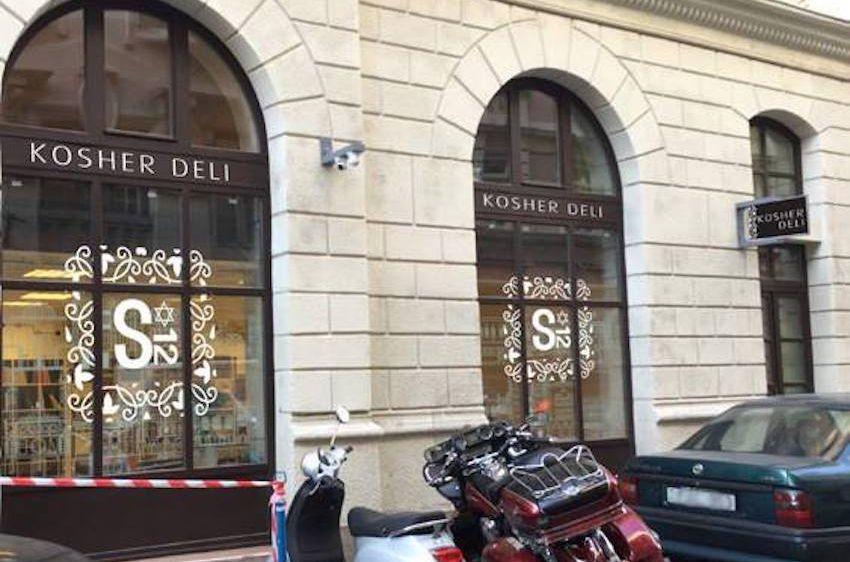 Új kóser bolt és étterem nyílik jövőre a zsidónegyedben