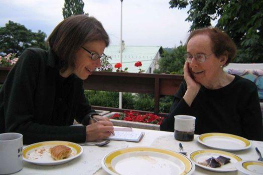 EszterHáz Könyvklub – Susan Faludi: Előhívás. Mindent apámról
