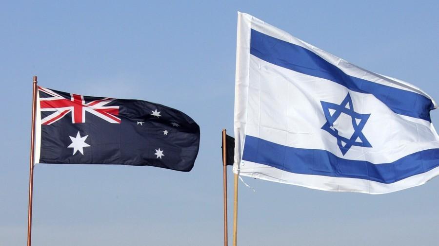 Csak Nyugat-Jeruzsálemet ismerte el Izrael fővárosának Ausztrália