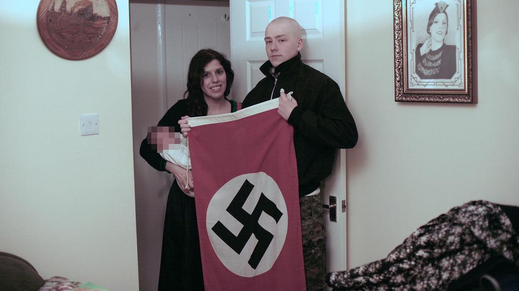 Börtönbe zárták azt a neo náci férfit, aki át akart térni a zsidó vallásra