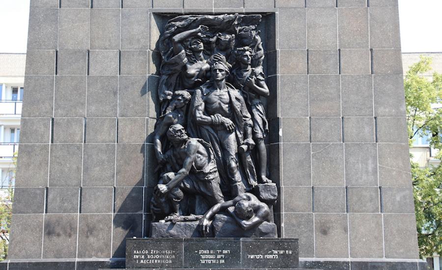 Meghalt a varsói gettólázadás utolsó túlélője