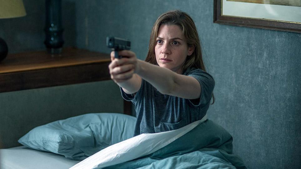 Már az izraeli filmesek is kezdenek rájönni, hogy van egy szuper titkosszolgálatuk