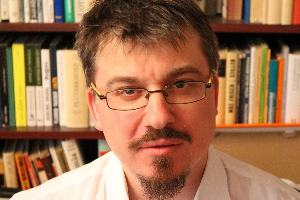 Hamarosan véglegesíthetik Vajda Károlyt az OR-ZSE élén?